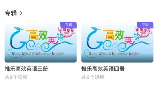 """上海惟乐高效英语,适合小学生学习的""""新概念"""""""