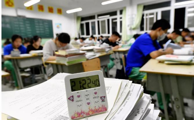 2021年宁夏高考时间公布,2021年宁夏高考录取分数线